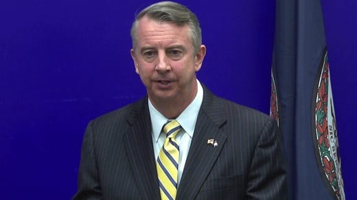 ed gillespie virginia