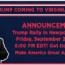 V2 Trump MAGA Event Template