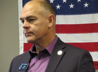 Senator Bruce Thompson